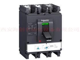 渭南CVS630N TM600D 3P3D 交流塑壳配电保护断路器