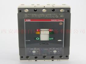 渭南T2S160 TMD160/1600 FF 3P 塑壳配电保护断路器