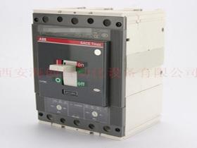 渭南T2N160 TMD160/1600 FF 3P 塑壳配电保护断路器