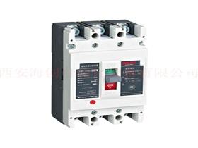 渭南CDM1-630M/3300 400A 塑壳配电保护断路器