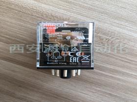 渭南MKS3P DC220 BY OMZ/C 继电器