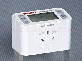 渭南KG316TP-10D AC220V 时控插座