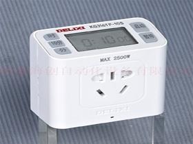 渭南KG316TP-10S AC220V 时控插座