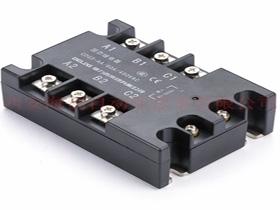 渭南CDG3-AA 80A 三相固态继电器