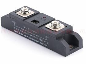 渭南CDG2-DA 120A 工业级固态继电器