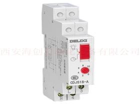 渭南CDJS18-A 18-180min AC110V 时间继电器