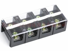 渭南TC-1003 3P 100A 大电流端子座